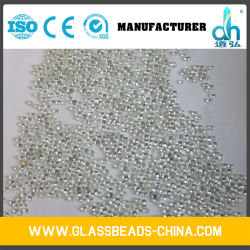 よい化学安定性のホウケイ酸塩の原料のガラス粉砕