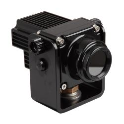 Imageur thermique Dali ex 384x288 résolution appareil photo de brouillard de voiture