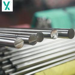 Нержавеющая сталь круглого бар 316 Ss шток из нержавеющей стали круглый стальной стержень диаметром 4 мм