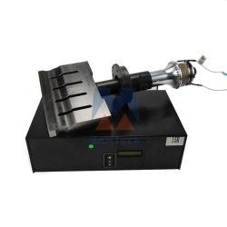 2600W Km-Jc tipo digital ultra-sons do conjunto de solda de substituição de Nice Branson