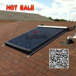 2016 Высокоэффективные Suntask тепловой трубой тепловой солнечной энергии