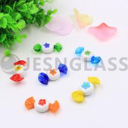 ハンドメイドのガラスクラフト、党ギフト、ホーム装飾、芸術およびクラフトのガラス装飾、ガラス砂糖