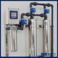 Filtro de água de ultrafiltragem para Home