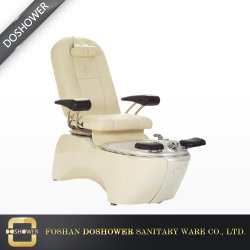 معدات المنتجع الصحي مع كرسي صالون للعناية بالقدمين