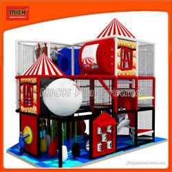 CE الأطفال التجارية ملعب للأطفال داخلي أسعار المعدات