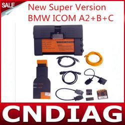 Latest Software를 가진 BMW Icom A2+B+C Diagnostic & Programming Tool를 위한 새로운 Super Version