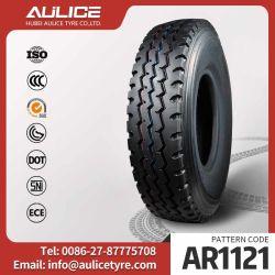 315/80R22.5 11R22.5 12R22.5 315/80 R22.5 Aulice Wholesale Tubeless radial de acero reforzado de goma Bus camión remolque TBR Neumáticos Neumáticos