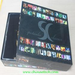 40CD Spectacular Classics CD Replication