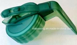 Couvercle du pot à capuchon en plastique / / (bouchon de vase SS4303)