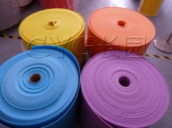 Materiais de empacotamento de alta temperatura resistentes à corrosão da resistência XPE