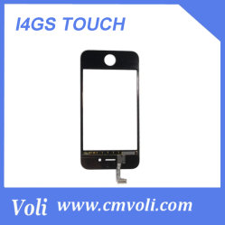 LCD tactile de téléphone mobile pour iPhone 4GS