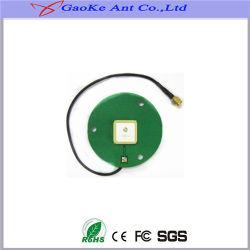 Малый тип морской времени GPS антенны 1575Мгц (с разъемом ТНК) 10 м кабель антенны GPS