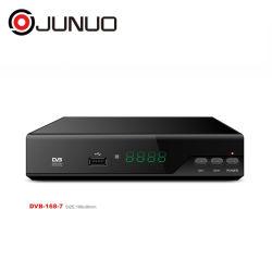 IPTV PVR Full HD H. 264 DVB-T2 Set Top Box Receptor T2