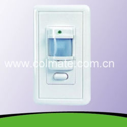Accès sans fil capteur PIR / Détecteur infrarouge avec 9 m de distance de détection
