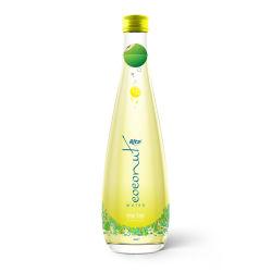 300ml 고급 천연 레몬 향 코코넛 워터