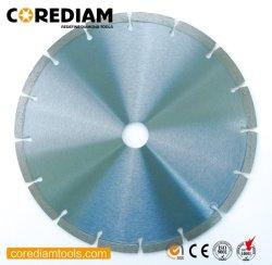 Het rendabele Sinter heet-Gedrukte Blad van de Zaag 230mm/9inch voor het Hulpmiddel van het Algemene Doel/van de Diamant