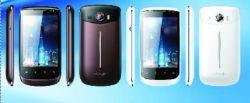 Fernsehapparat-Handy G-/MAndriod 2.3 WiFi (G310)