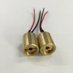 Commerce de gros personnalisé meilleures rouge d'alimentation 650nm 5 MW~700MW avec Module de Diode Laser Laser