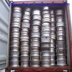 Vendite dirette della fabbrica delle concessioni di alluminio di grande purezza di prezzi dello scarto della rotella