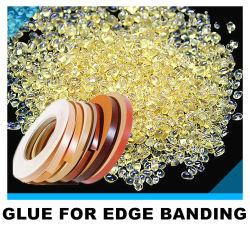 PVC용 Filler PUR EVA Edgebanding Hot Melt Glue 없음 엣지 밴딩 테이프 핫 멜트 접착 엣지 밴더 글루 엣지 밴딩 기계 핫멜트 글루 패널 가구 접착제