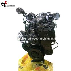 Qsl8.9-C325 6 cylindres en ligne moteur diesel Cummins pour excavatrice / Perçage