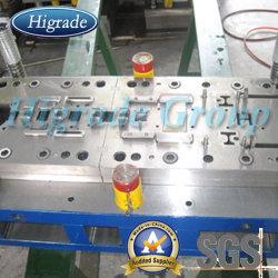 ツールか工具細工または型押すことは自動車金属部分のための進歩的なか単一キャビティまたはマルチステーションの転送を含むCr12mou/SKD11/Skh-9/DC53によってまたは停止する