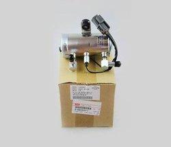 Подлинной общей топливораспределительной рампой Asm электронной подачи топлива насоса 4HK1/6HK1 (номер по каталогу: 8-98009397-0/898009397)