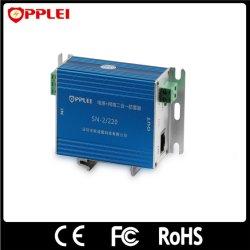 Caméra IP et de données CCTV DOCUP de ligne de puissance