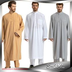 دشداشة العمانية دبي قطر الرجال ثواب خليجي جلابية دبي ديشداشا أنيق