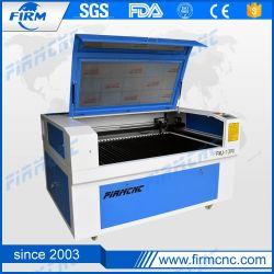 Laser Graving machine 60W 80W 100W CO2 laser voor acryl De verkoop van de fabriek van het Leer van het hout Plywood