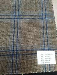 Nuevo diseño de moda de Revisión del patrón de tejido traje
