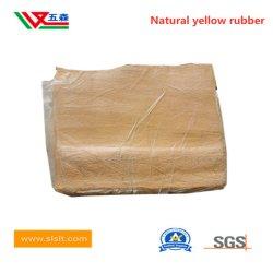 自然な再生されたゴム製乳液の黄色のゴム製自然な乳液Bのゴムによって再生されるゴム製黄色Bのゴム