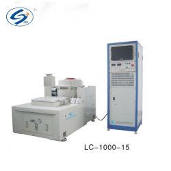 Populaires de l'électronique de type à haute fréquence de vibration du système de test