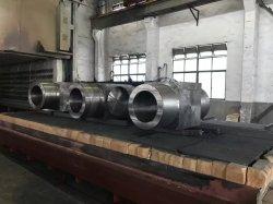 SAE4340 Customsized schmiedete Stahlübertragungs-Welle