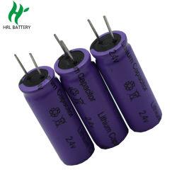 Batteria elettrica Hrl1335-2.4V del titanato del litio accumulatore per di automobile del giocattolo di induzione accumulatore per di automobile di volo dell'oscillazione di induttanza