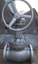 De gietende Klep van de Bol van het Konische Tandwiel van het Staal In werking gestelde