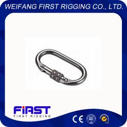 Seguridad eléctrica de la galvanización de gancho (Carga de rotura 2200Kg.)
