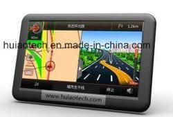 """OEM&ODM 7.0 """" Handbediende GPS van de Auto van het in-streepje Draagbare Navigatie met Huivering 6.0, Schors A7, Bluetooth Handsfree, aV-in de AchterCamera van de Mening, 8GB, Navigator Tacker, isdb-TV"""
