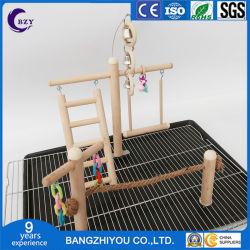 Игровая площадка Parrot Toy игрушка птица стойки поворота лестницы лестницы