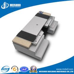 Joint de dilatation en aluminium pour les sols
