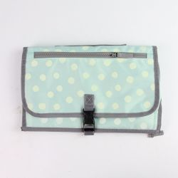 Portable auf-D-Gehen Baby-Windel-ändernde Matte/Auflage