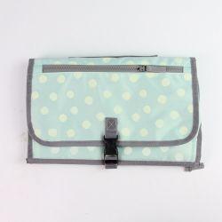 On-The-Go portátil cambiador de pañales de bebé / Notas