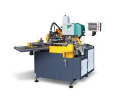 Macchina per la produzione di manicotti in cono di carta ad alta velocità per gelato E cono d'acqua