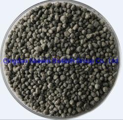 مادة كيميائية NPK Barley مادة الأسمدة العضوية الحبيبية قطن فول الصويا وجبة بذور الشاي