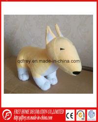 Горячие продажи рождественских подарков от животных с начинкой игрушка собака