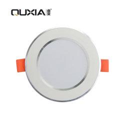 Fecha de nacimiento tipo controlador interno 3W 5W 7W SMD LED Lámpara de abajo
