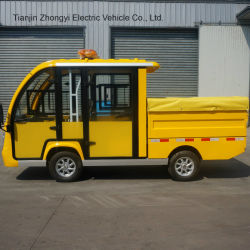 Gespecialiseerde Technische Elektrische Auto Te Koop