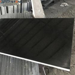 China Proveedor de granito negro para la pavimentación de los materiales de construcción de piedra natural