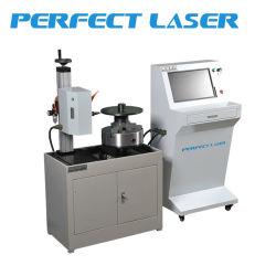 Laser perfeita Peqd-250e controle LCD ponto marcador do Pino Giratório