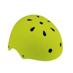 子供の大人の自転車のスクーターのヘルメットのHip Hopのスケートで滑るローラースケートで滑るプラム花のCascosパラグラフPatinajeのヘルメットのためにローラースケートで滑ること